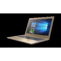 Lenovo IdeaPad 520-15IKB Gold