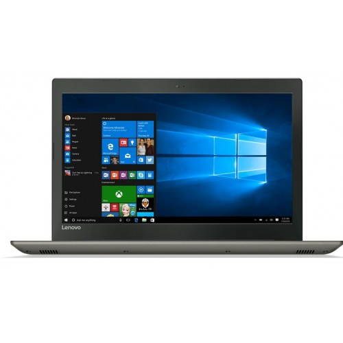 Lenovo IdeaPad 520-15IKB Iron Gray