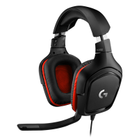 Logitech G332 Gaming Headsets