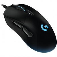 Logitech G403 Prodigy Gaming Mouse Black