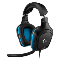 Logitech G432 7.1 Gaming Headsets