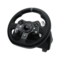 Logitech G920 Driving Force (PC / XBOX One)