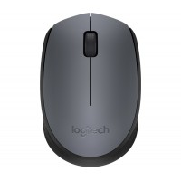 Logitech M170 Grey Wireless Mouse