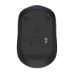Logitech M171 Blue Wireless Mouse