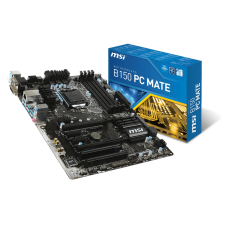 MSI B150 PC Mate
