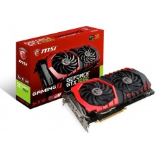 MSI GTX1060 Gaming X 6GB