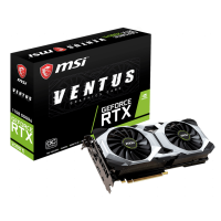MSI GeForce RTX 2080Ti Ventus OC 11GB