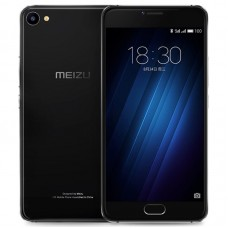 Meizu U20 Black 16GB