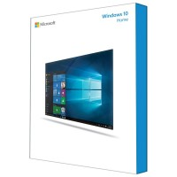 Microsoft Win 10 Home Multi-Language 1PC Retail