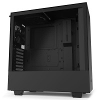 NZXT H510 Black (Side Window)
