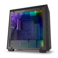NZXT H700i Black (Side Window)