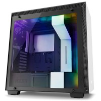 NZXT H700i White (Side Window)