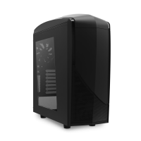 NZXT Phantom 240 Matte Black
