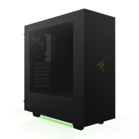 NZXT S340 - Designed By Razer