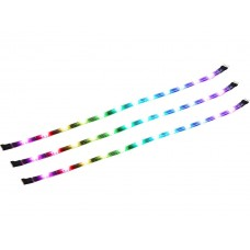 Thermaltake Pacific Lumi Plus LED Strip (3 Pack)