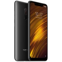 Pocophone F1 Graphite Black 64GB