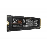 Samsung 960 Evo 250GB (M.2 2280)