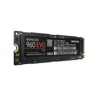 Samsung 960 Evo 500GB (NVMe M.2 2280)