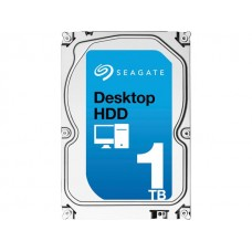 Seagate Desktop HDD 1TB