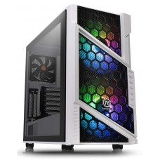 Thermaltake Commander C31 TG Snow ARGB