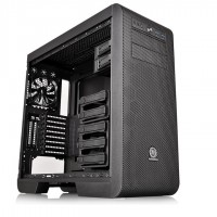 Thermaltake Core V51 Tempered Glass