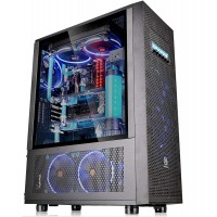 Thermaltake Core X71 TG Window