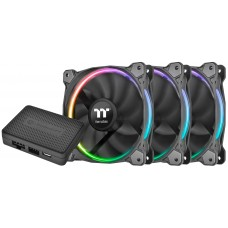 Thermaltake Riing 14 RGB Radiator Fan TT Premium Edition (3 fan pack)
