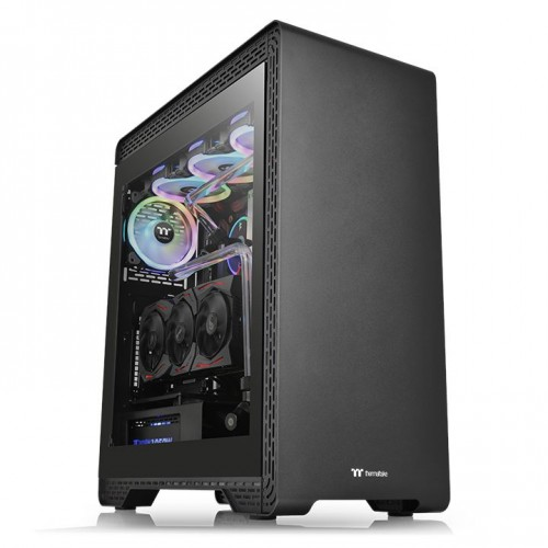 Thermaltake S500 Tempered Glass