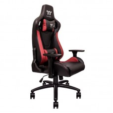 Thermaltake U Fit Black & Red Gaming Chair