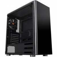 Thermaltake V200 Tempered Glass