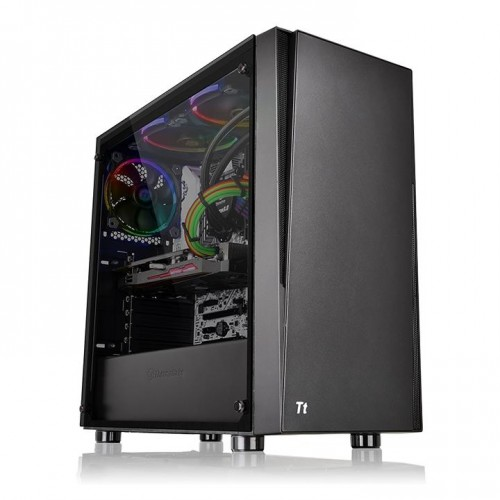 Thermaltake Versa J21 Glass Edition