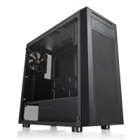 Thermaltake Versa J22 Tempered Glass