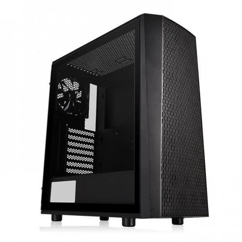 Thermaltake Versa J24 Tempered Glass