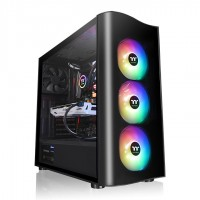 Thermaltake View 23 ARGB Tempered Glass