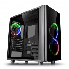 Thermaltake View 31 Tempered Glass RGB Edition