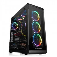 Thermaltake View 32 Tempered Glass RGB