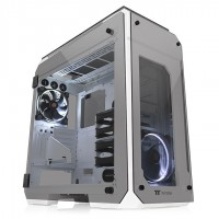 Thermaltake View 71 Tempered Glass Snow