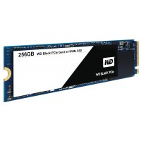 WD Black 256GB Performance SSD