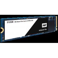 WD Black 512GB Performance SSD