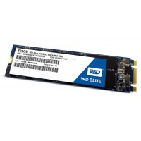WD Blue PC SSD 500GB (M.2 2280)