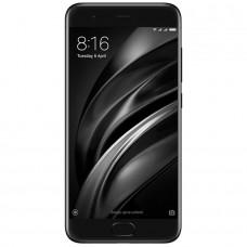 Xiaomi Mi 6 Black 64GB