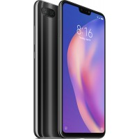 Xiaomi Mi 8 Lite Midnight Black 64GB