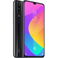 Xiaomi Mi 9 Lite Black 64GB