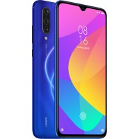Xiaomi Mi 9 Lite Blue 64GB