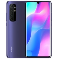 Xiaomi Mi Note 10 Lite Nebula Purple 128GB