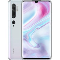 Xiaomi Mi Note 10 Pro Midnight White 256GB