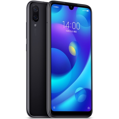 Xiaomi Mi Play Space Black 64GB