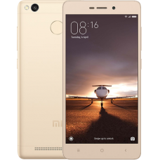 Xiaomi Redmi 3S Gold 16GB