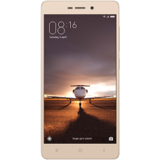 Xiaomi Redmi 3S Gold 32GB