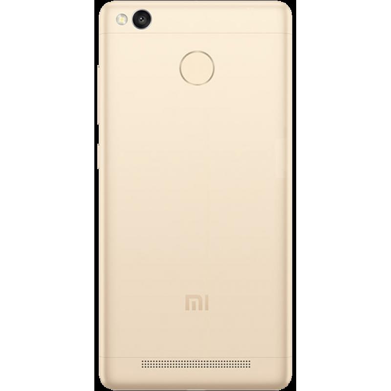 Xiaomi Redmi 3S Gold 32GB